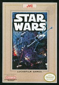 Star Wars NES