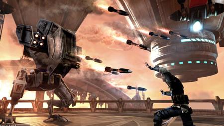 Walker Lance-missiles