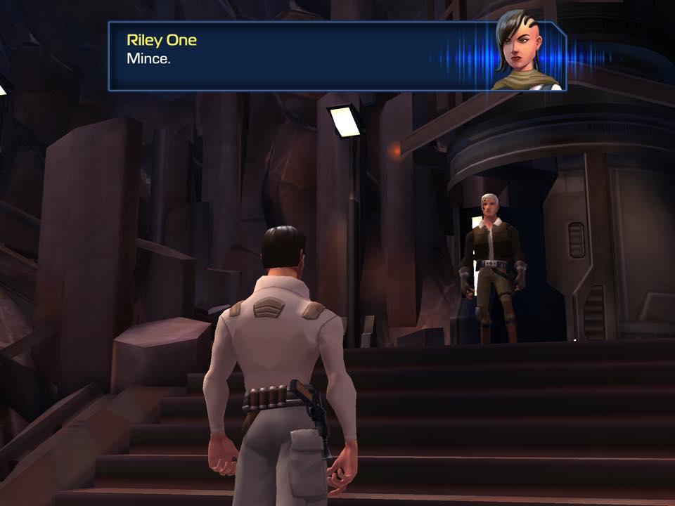 Star Wars Insurrection