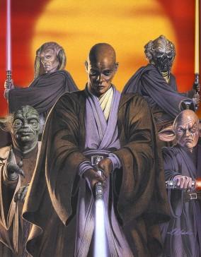 Conseil Jedi : Actes de Guerre