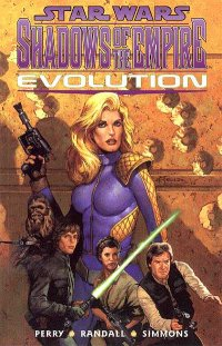 SotE evolution