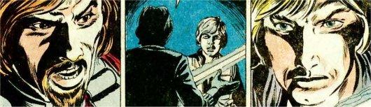 Rik vs Luke