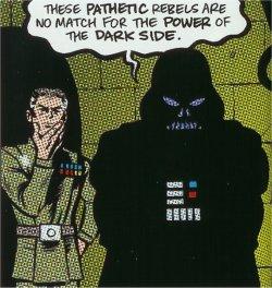 Vader Von Doom