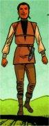 Young Lando