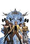 Skywalker Strikes - Star Wars #1 à #6