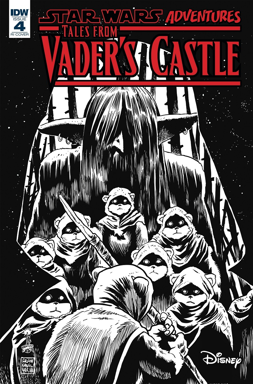 Dark Vador Les Contes Du Château Littérature Star Wars