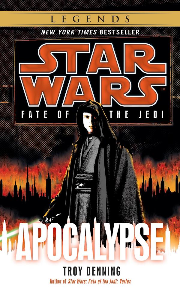 Apocalypse • Littérature • Star Wars Universe