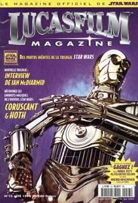 Lucasfilm Magazine N°13