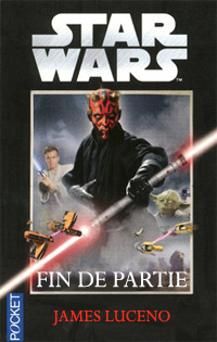 Star Wars - Dark Maul 4 Tomes de James Luceno