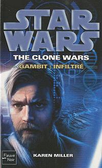 TCW Gambit : Infiltré