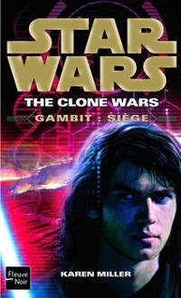 TCW Gambit : Siège