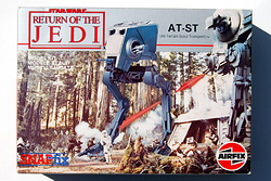 AT-ST Airfix