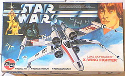 X-Wing Airfix