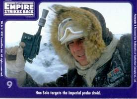 Set 'The Empire Strikes Back'