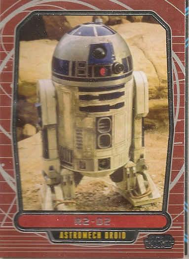 Droid fig Star Wars The Black Series épisode IV: Un nouvel espoir R2-D2 Red Squadron