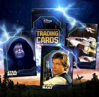 May the 4th be with You card set - série 3