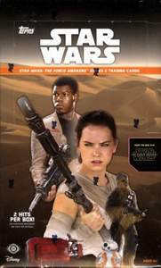 The Force Awakens - Series 2