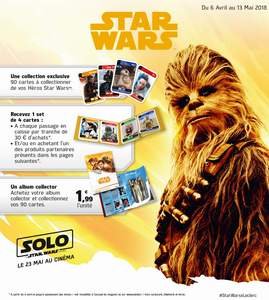 Star Edition Cartes Universe Collection De Wars thBsrCQdx