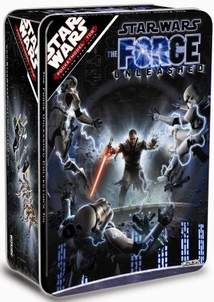 The Force Unleashed Tin