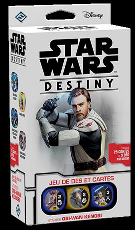 Starter Obi-Wan Kenobi