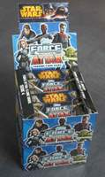 Star Wars Force Attax Series 4 - Allemagne