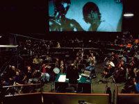 John Williams dirige le London symphony Orchestra