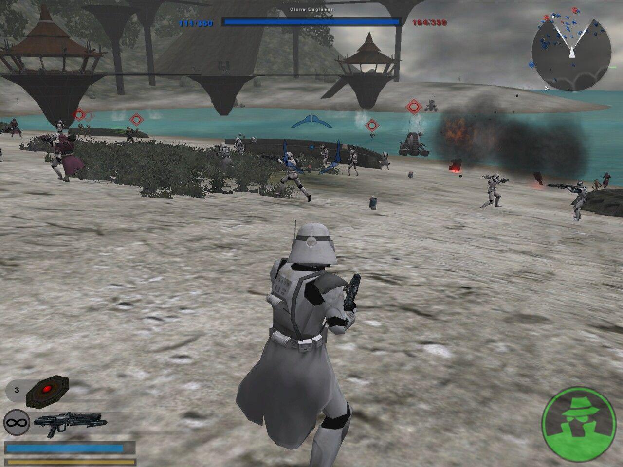star wars battlefront 2 p