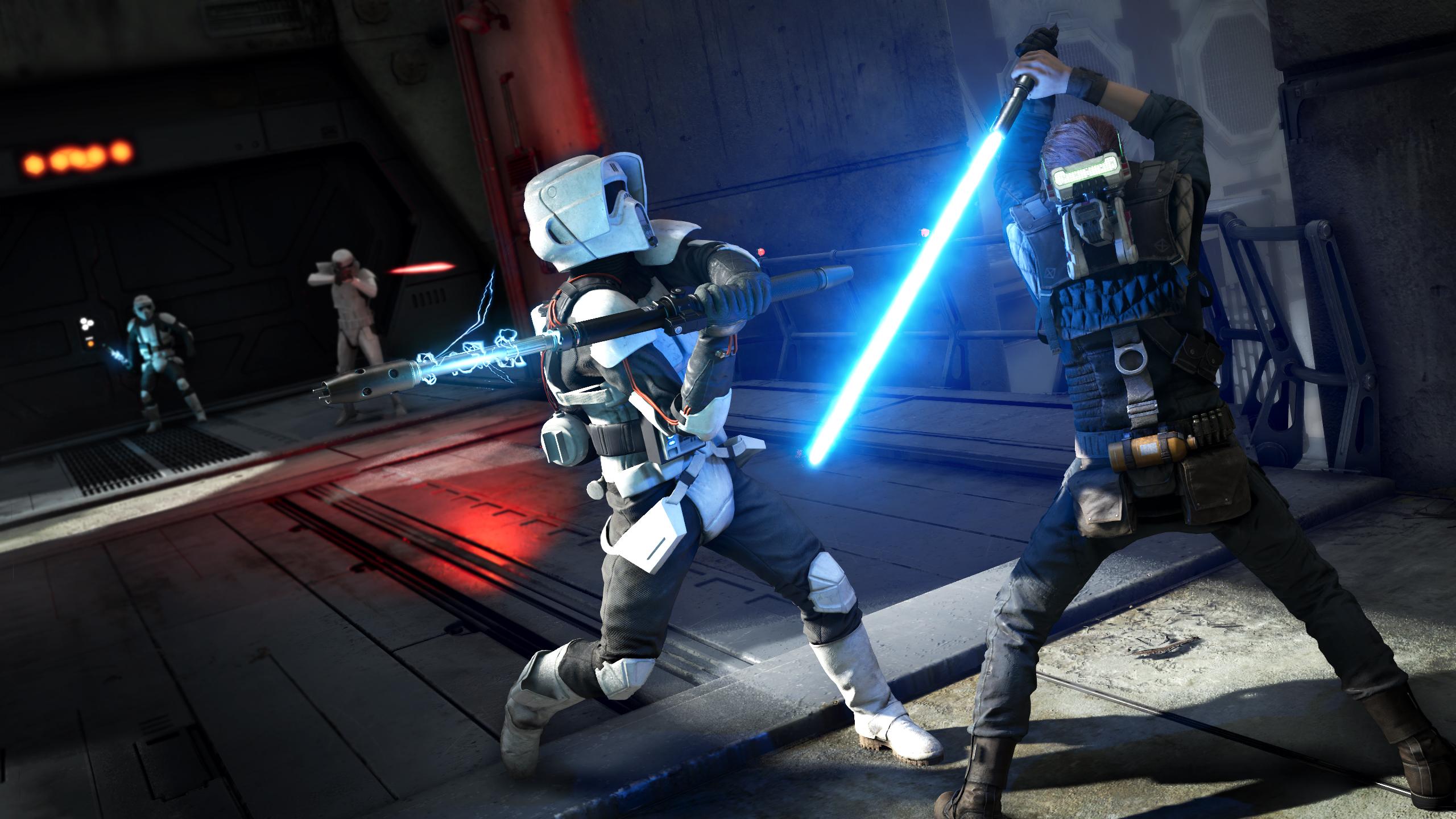 Battlefront 2 BB-8