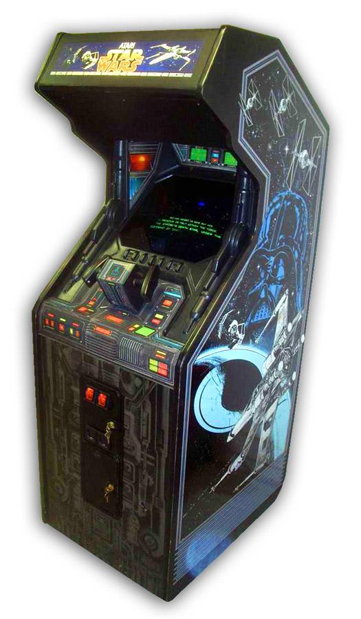 star wars   the arcade game  u2022 jeux vid u00e9o  u2022 star wars universe