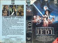 CBS VHS