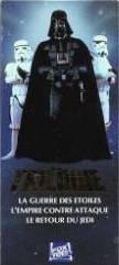 Coffret Trilogie 1992