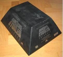 Coffret Trilogie Collector 1993