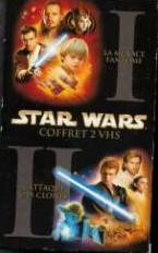 Coffret 2 VHS