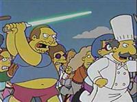 Simpson Horror Show XIV