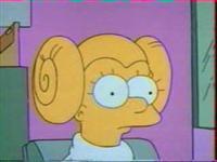Lisa reine de beauté