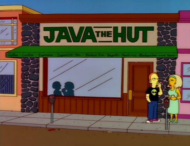 La dernière tentation de Krusty