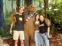 Photolocation avec Chewie