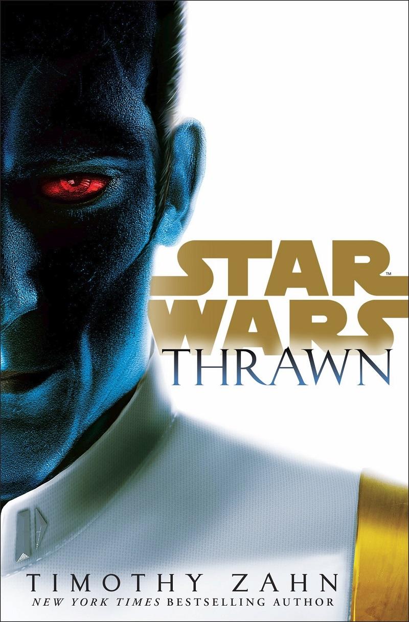 """Résultat de recherche d'images pour """"Thrawn roman"""""""