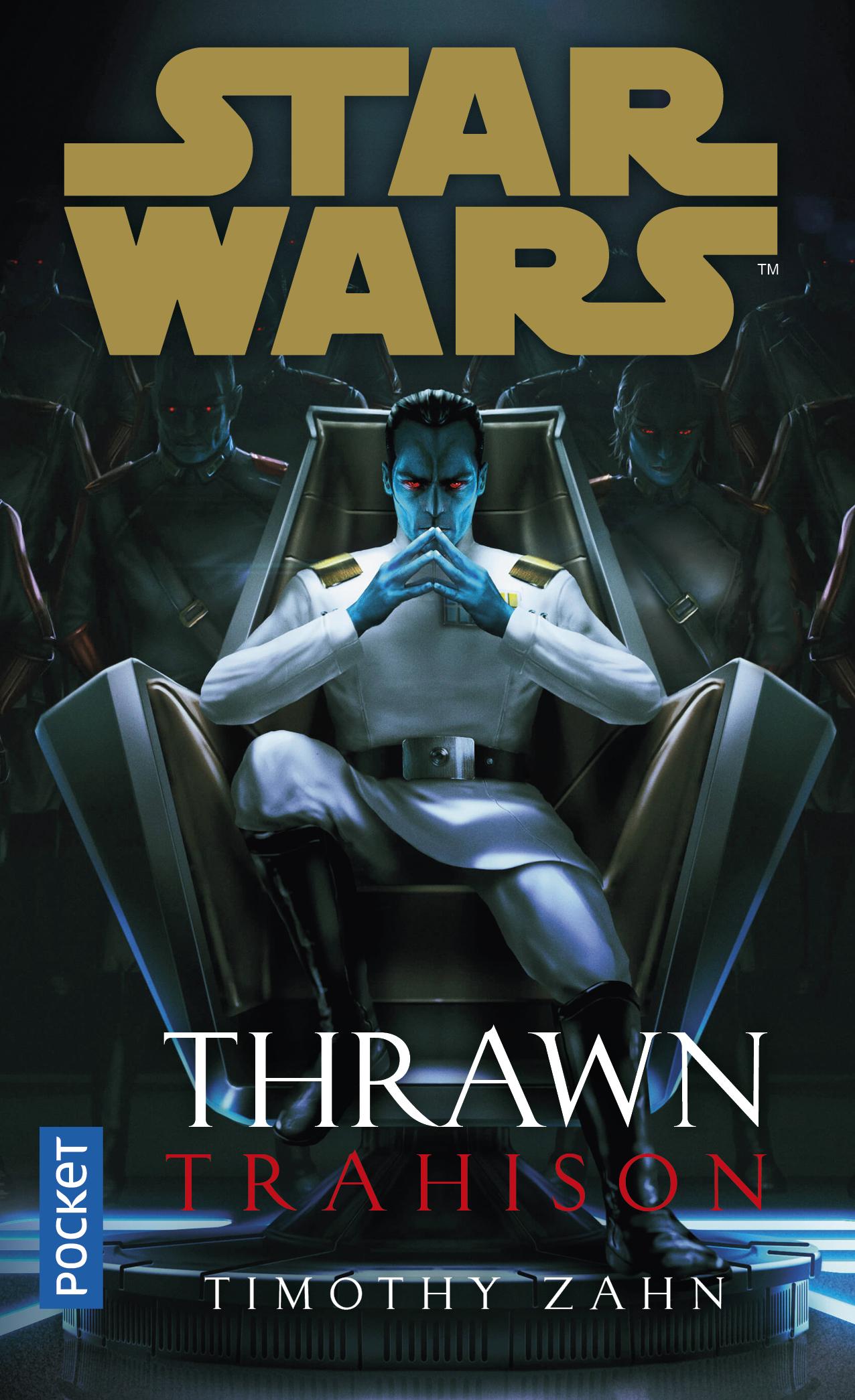 Calendrier 2020 des sorties romans Star Wars   Thrawn_trahison