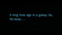A long Time Ago