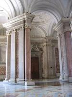Le hall