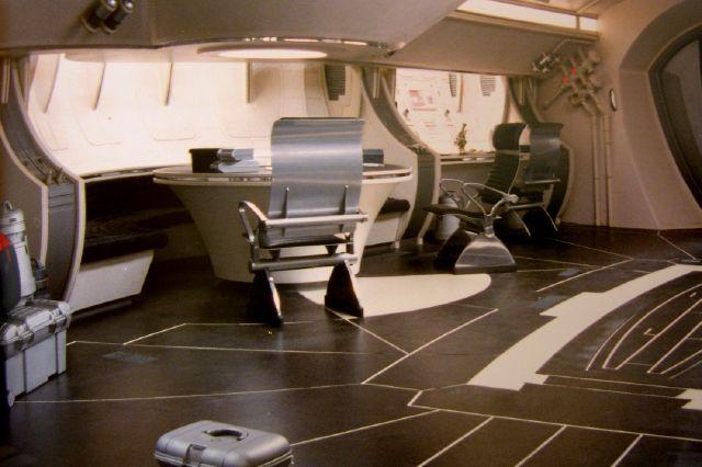 Grande-Bretagne • Les lieux de tournage de la Saga • Star Wars Universe