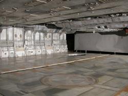Hangar de la Main Invisible