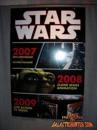Avenir de Star Wars