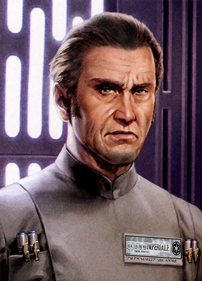 Colonel Jace Covelian.