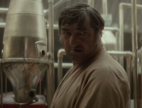 Une petite pression ? © Lucasfilm