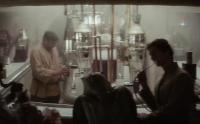 La célèbre cantina de Mos Eisley © Lucasfilm
