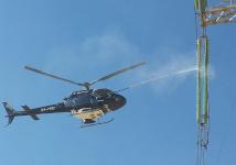 Le SkyCannon (canon du ciel) © Simplex Aerospace