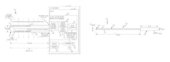 Schéma détaillé © Google Patents
